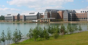 Visteon Village Corporate Headquarters