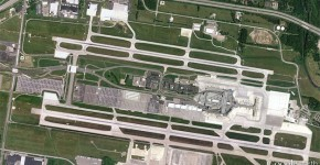 Columbus Regional Airport AUthority