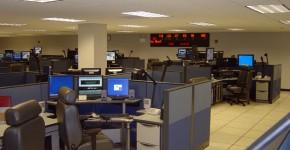 Detroit 800 MHz Radio System