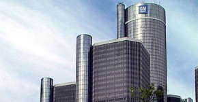General Motors Global Headquarters Renaissance Center