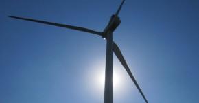 Glacier Hills Wind Farm