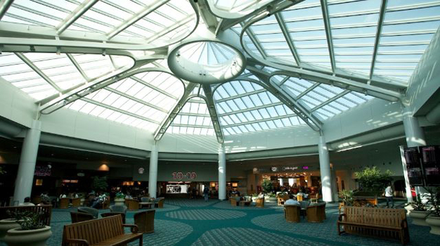 Greater Orlando Aviation Authority Capital Improvement