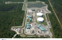 Southern Regional Water Supply Facility