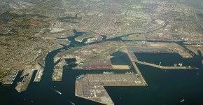 Port of Long Beach CIP