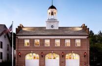 3304 Arlington Central & Highland Fire Stations