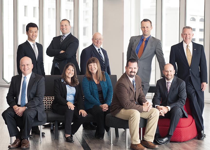 PMA Detroit Group