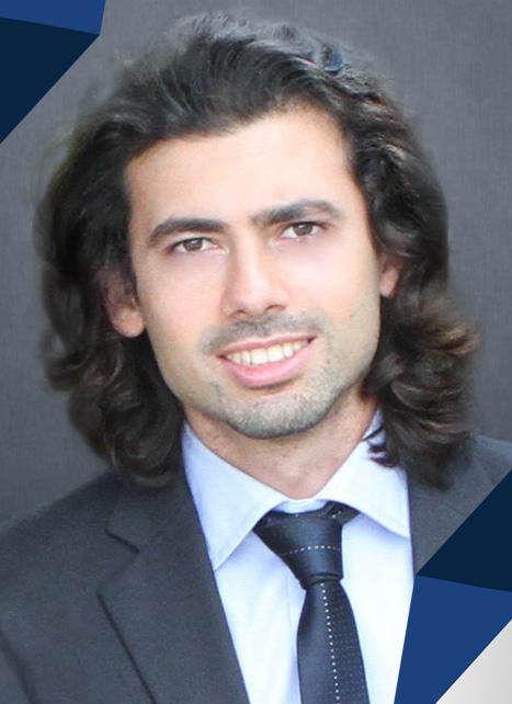 Bassel Farran