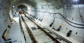 Toronto York-Spadina Subway Extension