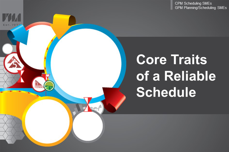 Core Traits of a Reliable Schedule