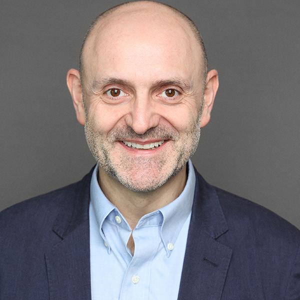 Andrew Chattaway, Managing Director, PMA Chicago