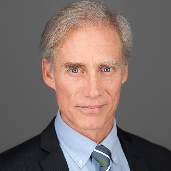 Bruce Stephan, Executive Director, PMA San Francisco