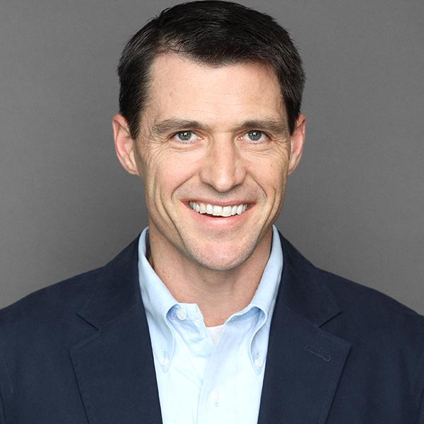 Dennis Lucey, Managing Director, PMA Boston