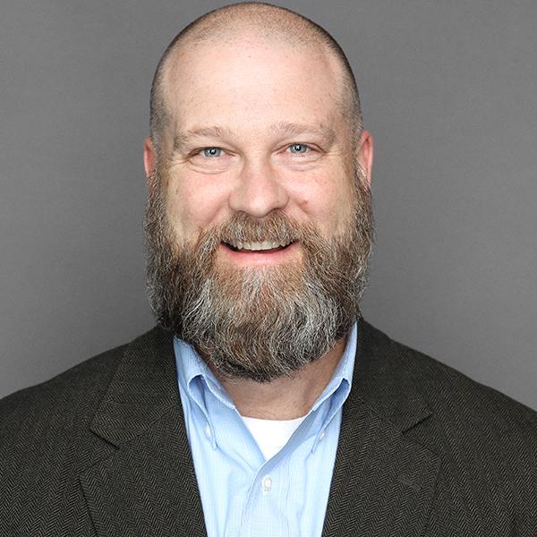 Eric Lowther, Executive Director, PMA Boston