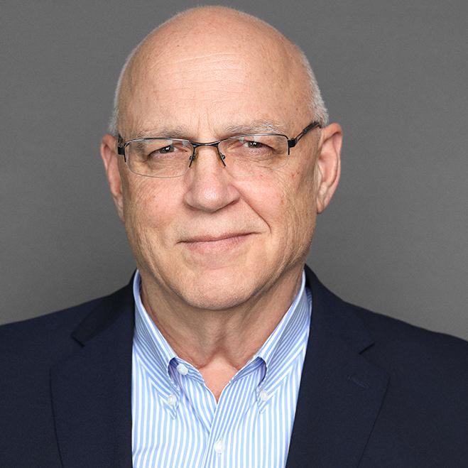 Gary Jentzen, PMA Chief Operations Officer