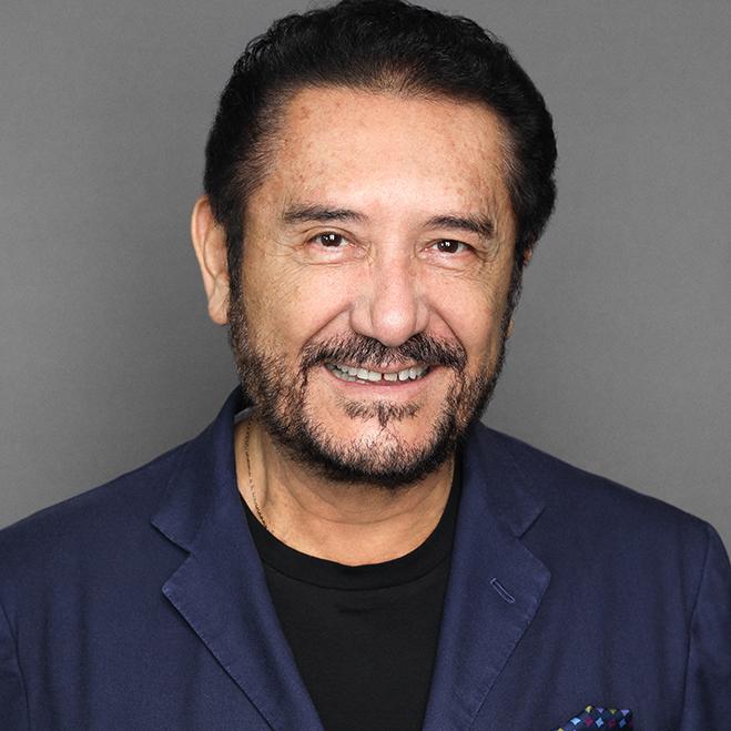 Dr. Gui Ponce de Leon, CEO of PMA Consultants