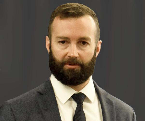 Mike Brown, Managing Director, PMA Denver