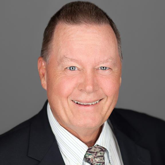 Rick Johnson, Managing Director, PMA Orlando