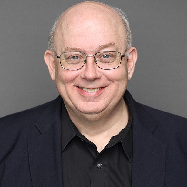 Darrel Field, Managing Director, PMA Detroit