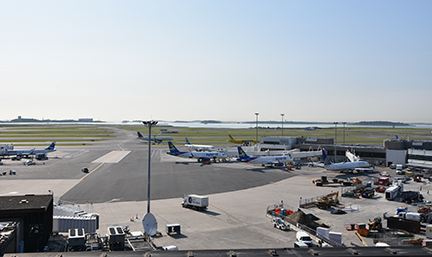 Massport As-Needed Program Controls and Support Services