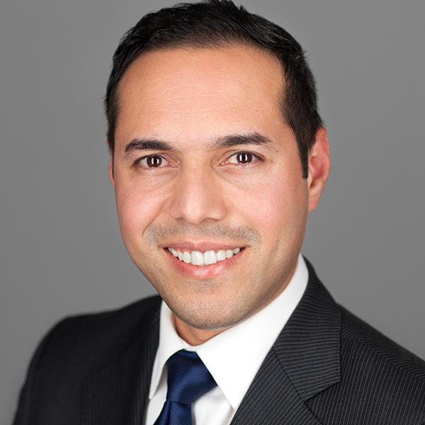 Francisco Cruz, Senior Director, PMA Miami