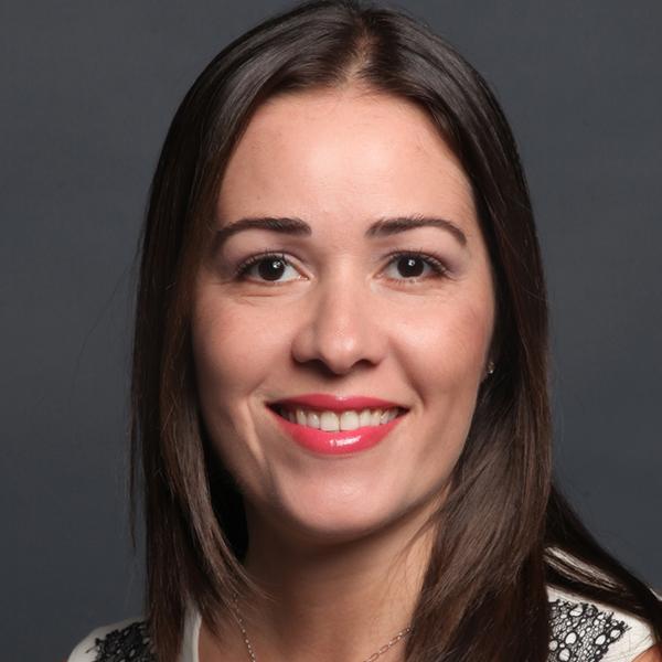 Jennifer Collazo Benitez, Senior Associate, PMA Orlando