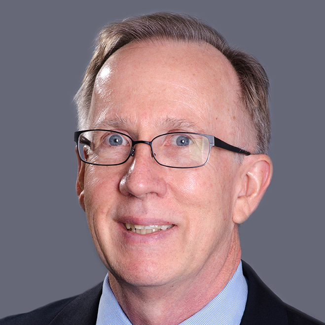 John Philbrick, Director, PMA Orlando