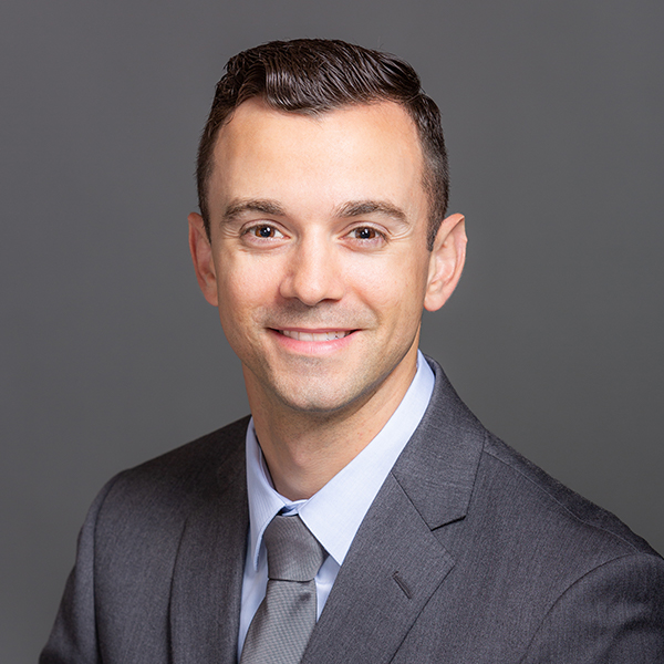 Joseph Ruskowski, Senior Associate, PMA Mid-Atlantic
