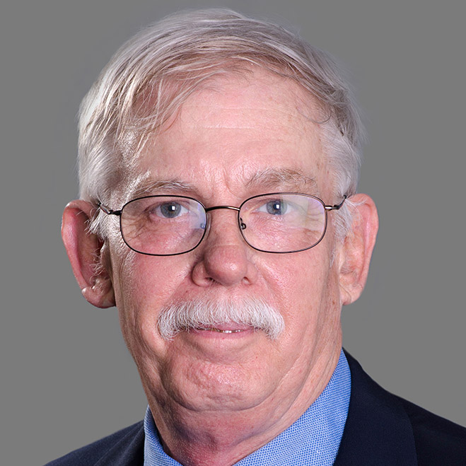 Larry Louree, Associate, PMA Orlando