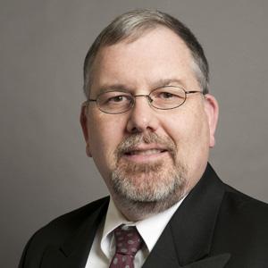 Rob Collins, Senior Director, PMA Boston
