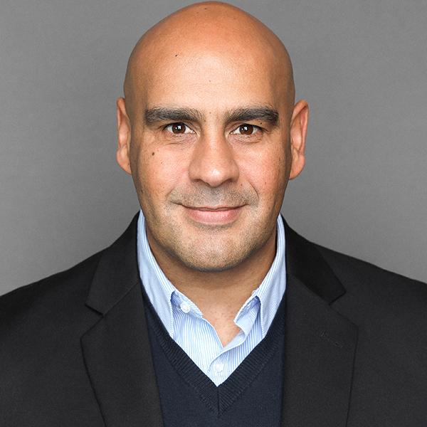 Salvador Agosto, Managing Director, PMA PSEG