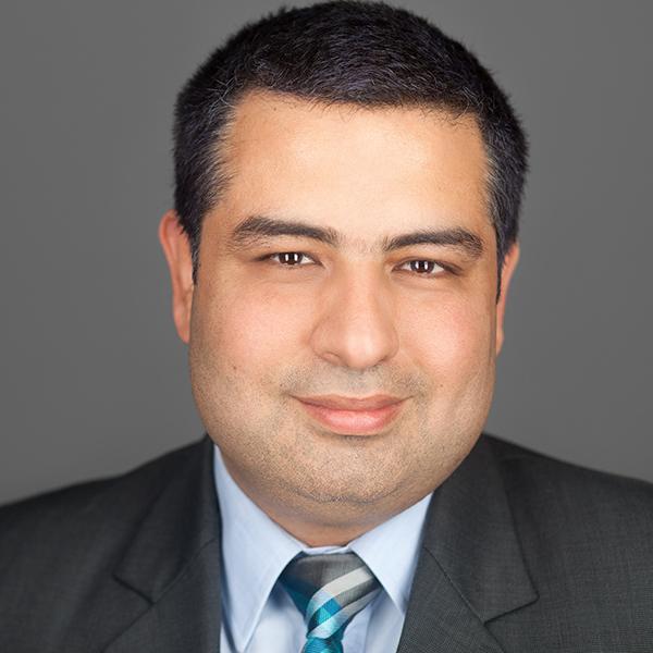 Vivek Puri, Senior Director, PMA Chicago