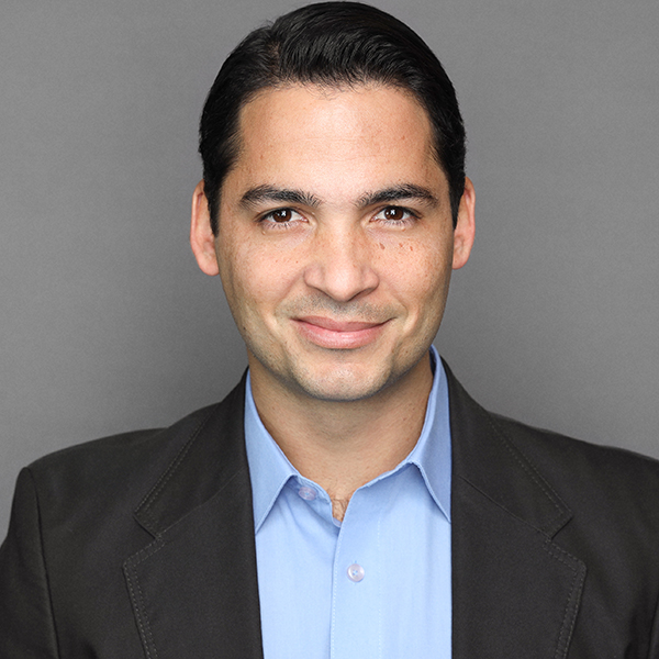 Angel Arvelo, Managing Director, PMA Boston