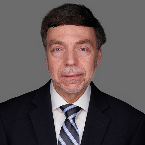 Wayne Beauregard, Managing Director, PMA Boston
