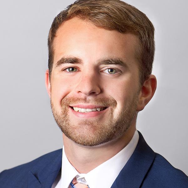 Blake Cuneo, Associate, PMA Boston