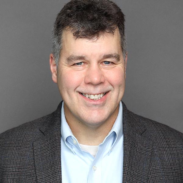 Clark McCormick, Senior Director of PMA Consultants