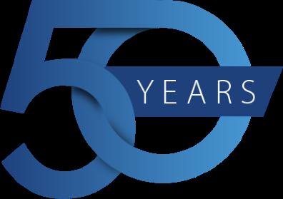 PMA 50th Anniversary