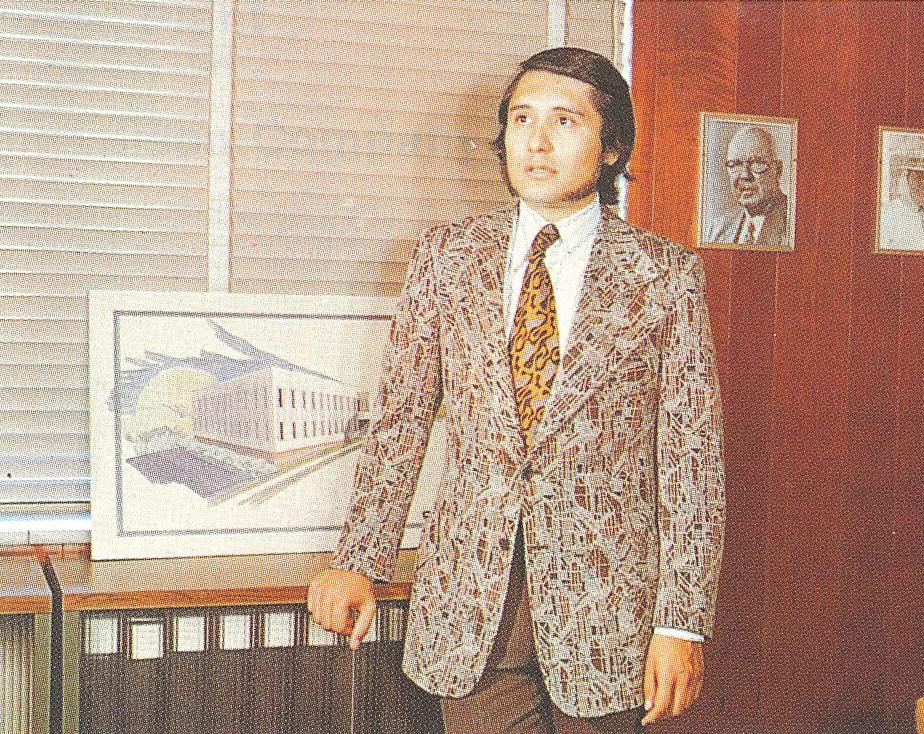 Dr. Gui 1970s